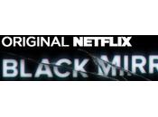 Black Mirror Netflix, 2018