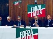 Chiesina Uzzanese sindaco Forza italia comune partito