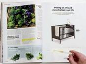 """Ikea: """"Fare pipì questa pubblicità cambiarti vita"""""""