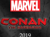 Conan Barbaro torna alla Marvel!