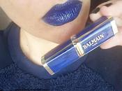 L'Oreal Paris Color Riche Balmain Lipsticks