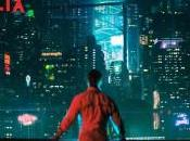 Altered Carbon: trailer completo