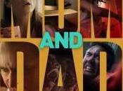 Dad: ecco primo poster film Nicolas Cage!