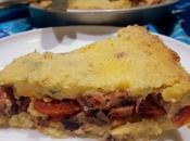 Gatto' patate polpo calendario cibo italiano