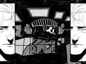 Webcomic: l'esordio Wake