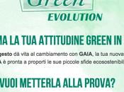 Gaia scelte Green