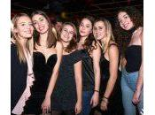 Seven Versilia: Foto Sabato Dicembre
