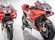 Ducati Desmosedici MotoGP Team 2018