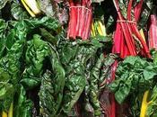 Remise forme. Giorno Cottura verdure.