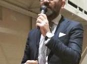 Donato Carrisi racconta Castello Legnano. Appunti Tiziana Viganò