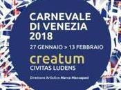 Carnevale 2018 Venezia: eventi perdere