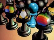 sistemi operativi moderni sfruttano moderne conoscenze campo dell'informatica.
