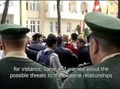 Germania: raid della polizia tutto Paese sgominare cellula terroristi iraniani