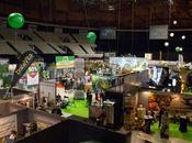 Cannabis fairs events Europe