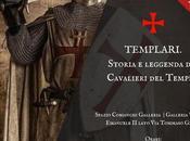 """""""templari, storia leggenda cavalieri tempio"""" circolo cobianchi duomo prorogata fino febbraio 2018"""