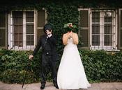 [Real Wedding] troppo grandi: Matrimonio tema supereroi