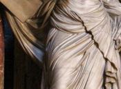 Fede Velata, statua gemella della Pudicizia Cappella Sansevero Napoli