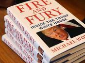 Fire Fury: libro scandalo sulla Casa Bianca Trump diventare serie