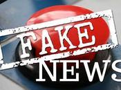 """Perplessità """"pulsante rosso"""" contro fake news"""