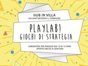 PlayLab! Giochi strategia bambini 10/13 anni Formigine
