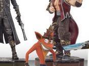 Totaku realizza alcuni Amiibo tema PlayStation