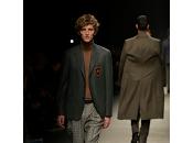 Milano Moda Uomo: Zileri 2018-19