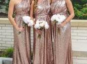 Should bridesmaid bride what wearing?