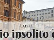 Itinerario insolito Roma storia, curiosità leggende