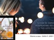 Ritorno casa… (con nuovo libro)