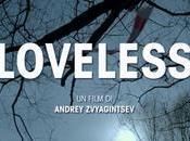 Loveless Andrey Zvyagintsev