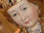 Realizzato cake design Busto Reliquiario Sant'Agata scala reale