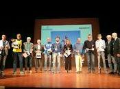 MEDE (pv). Consegnate maglie campione provinciale alla Festa annuale Comitato Provinciale della Federatletica