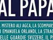 libro giorno: Attentato Papa Ferdinando Imposimato Sandro Provvisionato (Chiarelettere)