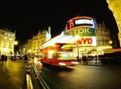 Fashion Interrail// Londra quartieri temi consumistici