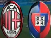 Milan-Cagliari live