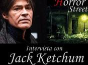 Horror Street: Interview with Jack Ketchum