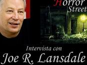 Horror Street: Interview with Lansdale