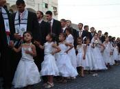 Marocco: Dati Allarmanti Matrimoni Minori.