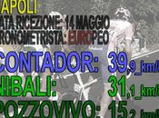 Giro d'Italia 2011: NAPOLI/3