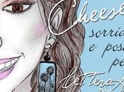 CHEESE… sorridi posa Lettera pSy!