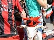 Festa diciottesimo scudetto Milan vergogna!