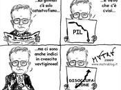 "Tremonti:""Sud frena crescita, pesa economia illegale"""