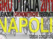 Giro d'Italia 2011: Proiezioni NAPOLI/2