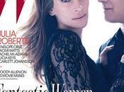 Julia Roberts Hanks sulla cover