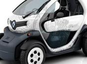 Renault Twizy: l'auto elettrica 6.900 euro