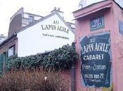 Lapin Agile: cabaret storico