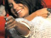 Vanessa Hudgens ubriaca Festival Cannes