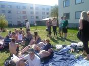 Summer days Uppsala (almost..)