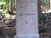 lapide Fabio Filzi