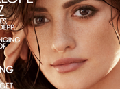 Penelope Cruz bellissima Vogue America